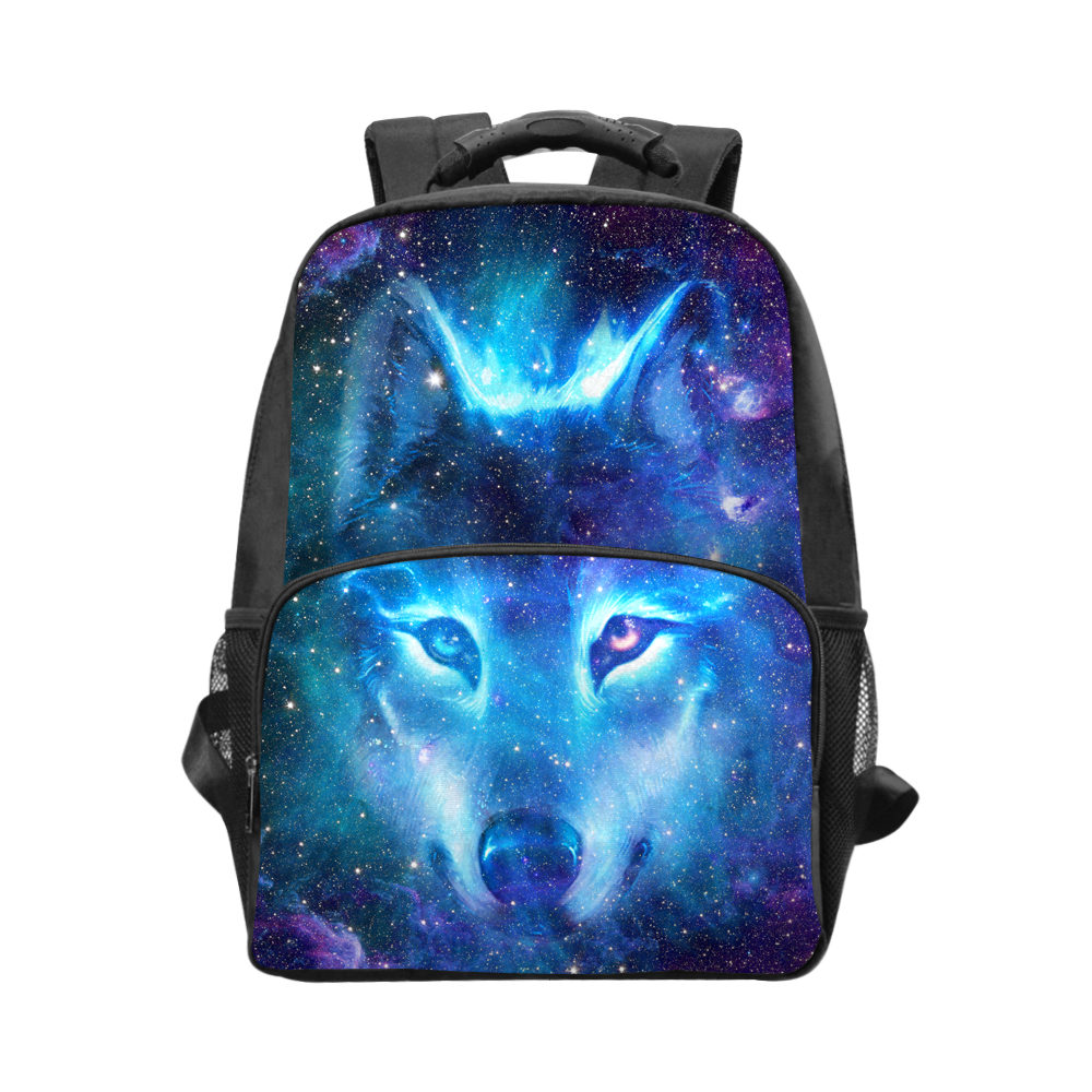 Direwolf Laptop Backpack