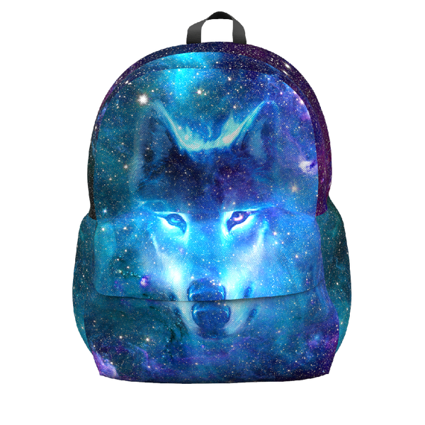 Direwolf Backpack