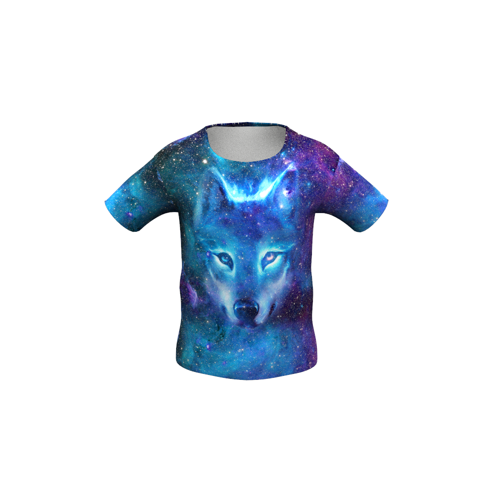 Direwolf Kid's T-shirt