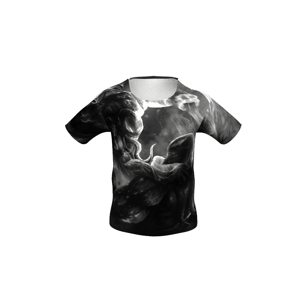 Venom Kid's T-shirt