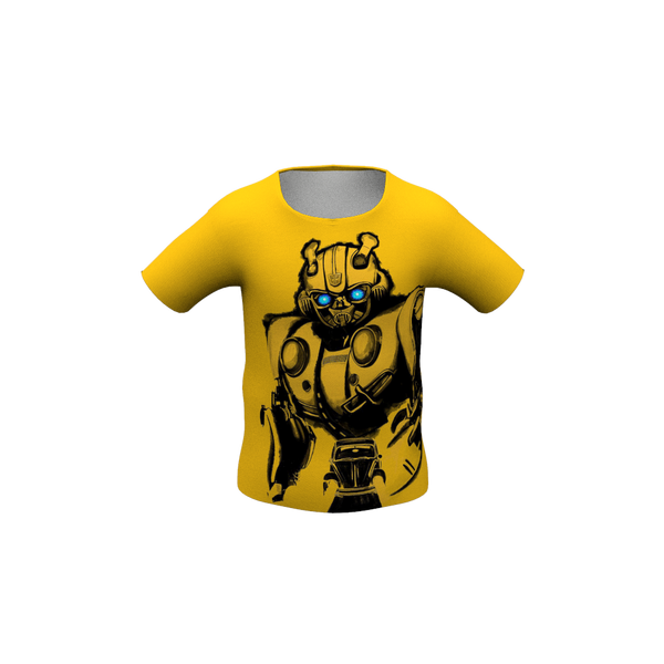 Bumblebee  Kid's T-shirt