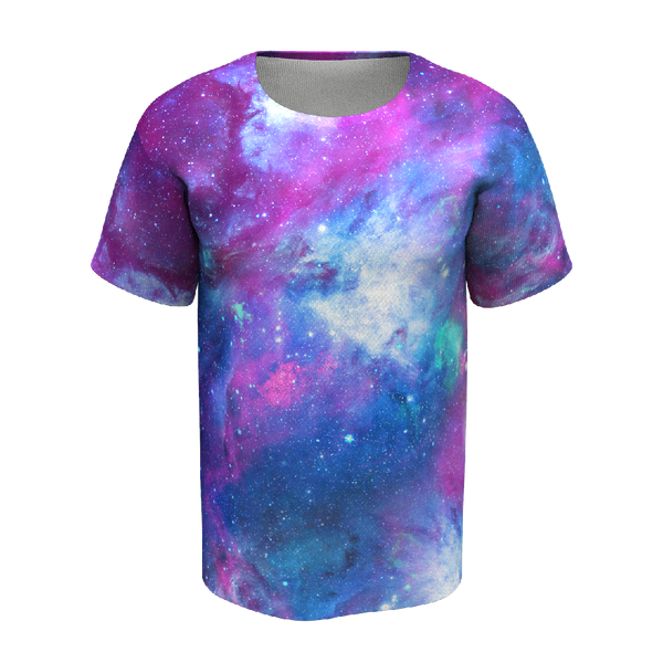 Galaxy Men's T-shirt