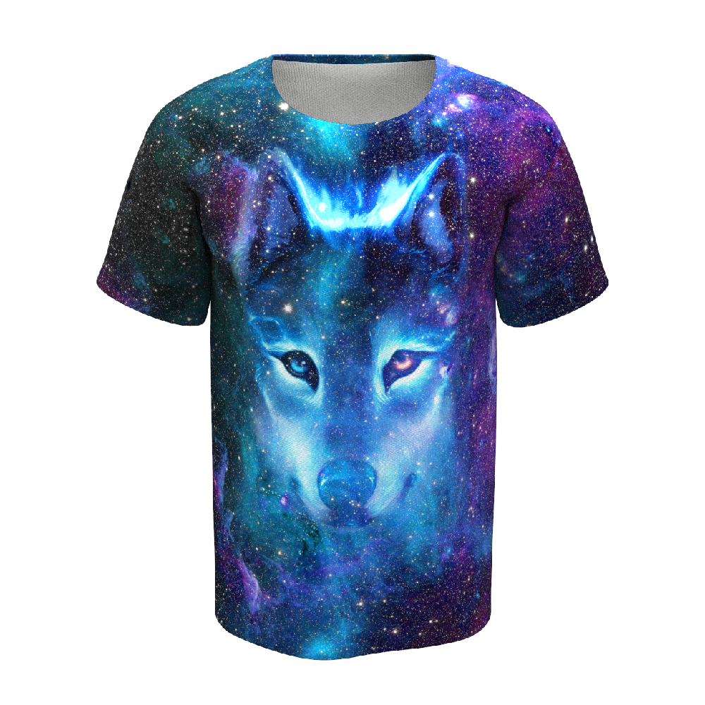 Direwolf Men's T-shirt