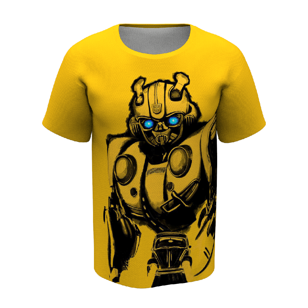 Bumblebee Men's T-shirt