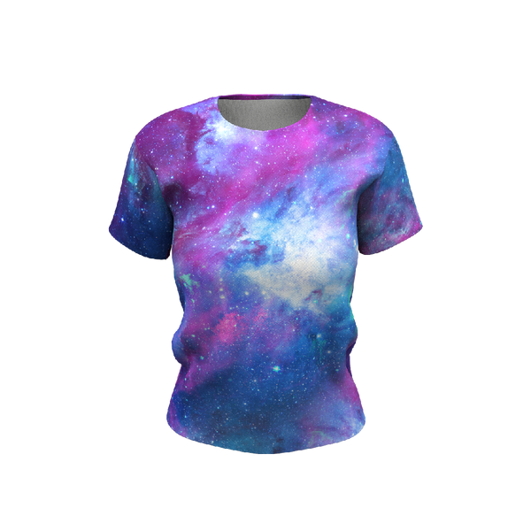 Galaxy Women's T-shirt