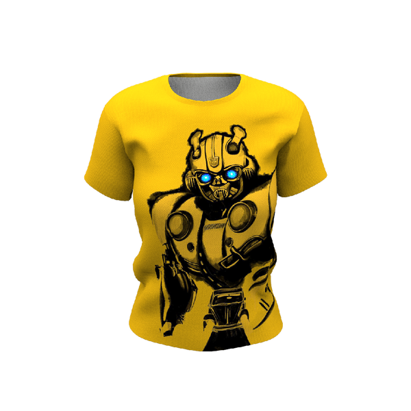 Bumblebee Women's T-shirt
