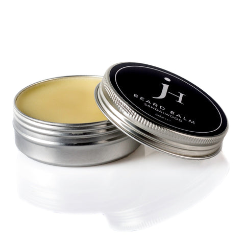 Beard Balm 60ml - JH Grooming