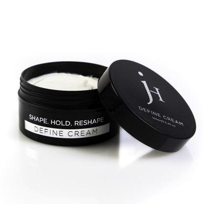 JH Grooming Defining Cream 100ml - JH Grooming