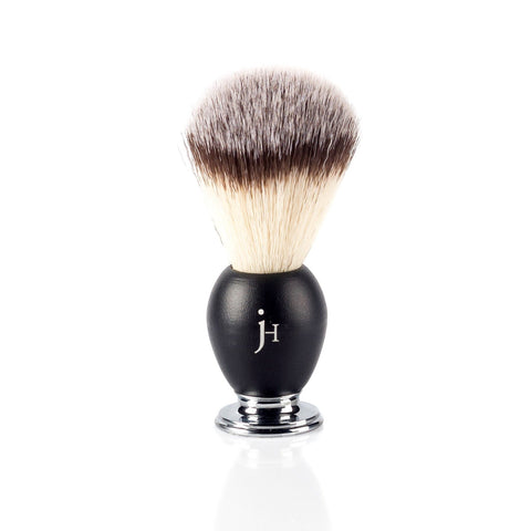 JH Grooming Synthetic Shaving Brush - JH Grooming
