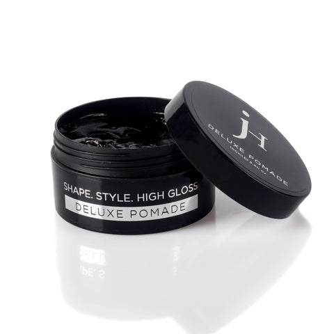 Deluxe Pomade 100ml - JH Grooming
