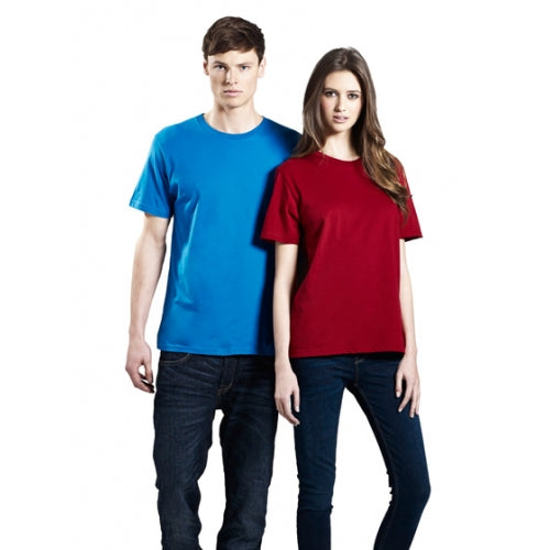 Image showing man and woman in t-shirts