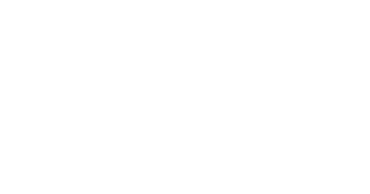 simple wild and free white logo