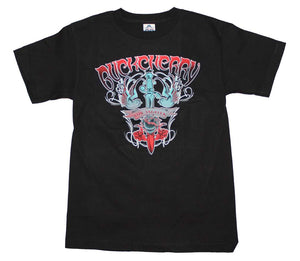 Buckcherry Los Angeles T-Shirt