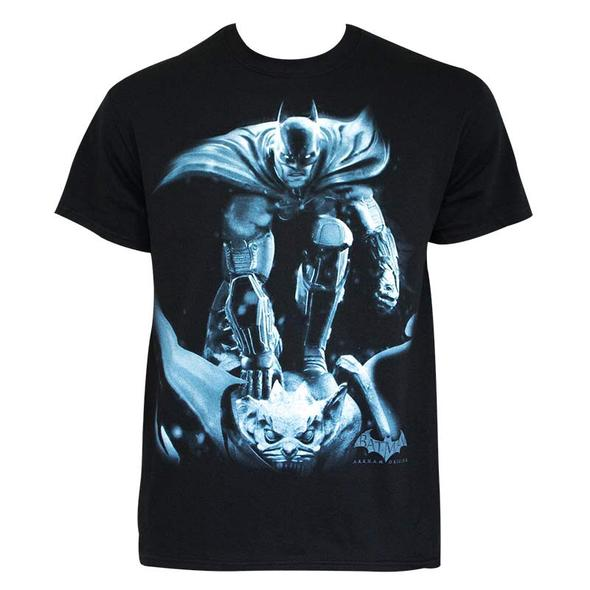 Batman Gargoyle T-shirt.  Officially licensed.