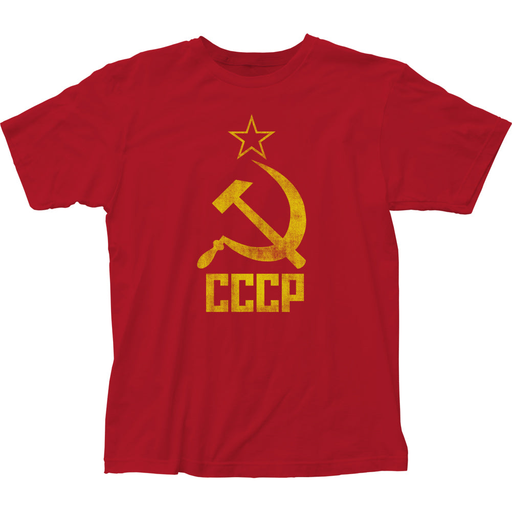 Impact Originals Hammer and Sickle T-Shirt