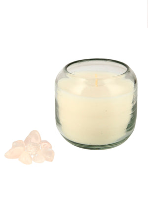Orb LOVE Healing Candle