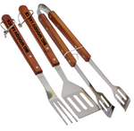 Big Woody Sauce BBQ tools