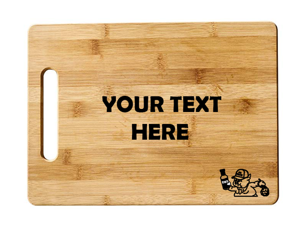 Custom Cutting Boards - BWS