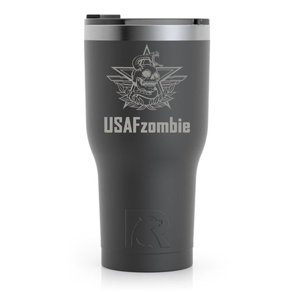 Call of Duty Rtic Tumbler