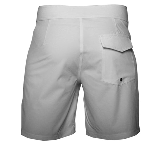 BOYS 12 BOARDSHORT 4WAY STRETCH