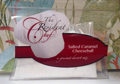 The resident chef collection available at Lewes Gifts and Bayside Gifts
