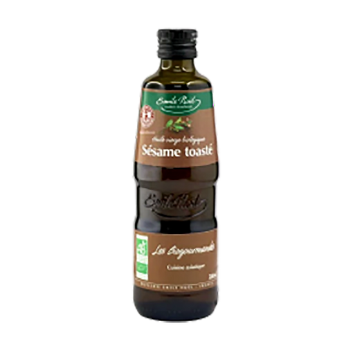 Emile Noel Toasted Sesame Oil (500ml)