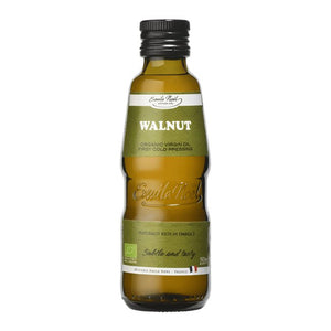 Emile Noel Organic Walnut Oil (250ml)