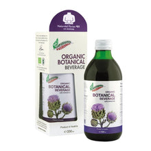 Load image into Gallery viewer, Naturvital Florian® #01: Organic Artichoke (330ml)