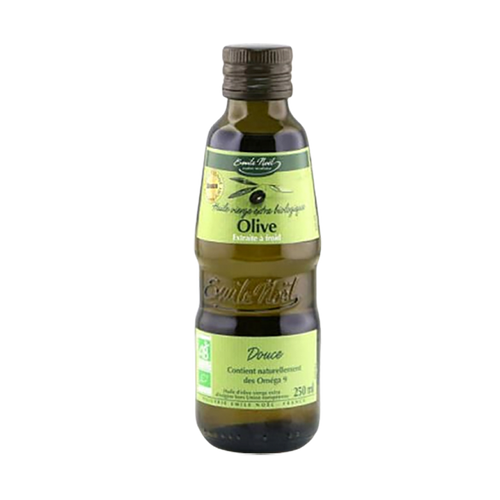 Emile Noel Organic Extra Virgin Olive Oil (250ml)