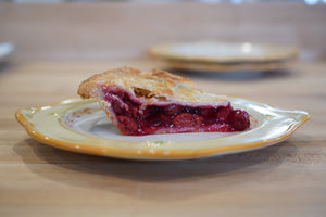 Prairie Star Cherry Pie - 9 1/2 Inch