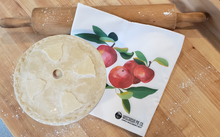 Load image into Gallery viewer, Dinner Bell Apple Pie | Frozen Unbaked - 9 1/2 Inch