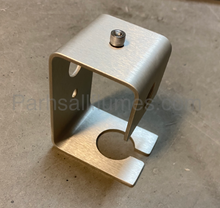 Load image into Gallery viewer, Parshall Flume Ultrasonic Sensor Mounting Bracket