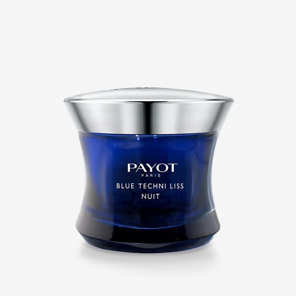 Blue Techni Liss Nuit Payot Blue Chrono-Regenerating Balm