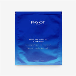Blue Techni Liss Week End Payot Chrono-Renewing Peel Mask