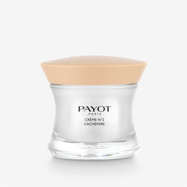 Creme N°2 Cachemire Payot Anti-Redness Anti-Stress Soothing Rich Care