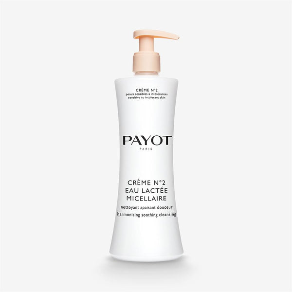 Creme N°2 Eau Lactee Micellaire Payot Harmonising Soothing Cleanser