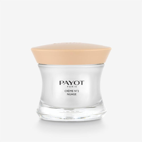 Creme N°2 Nuage Payot Anti-Redness Anti-Stress Soothing Care