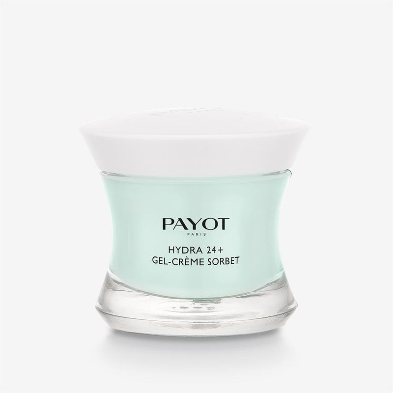 Hydra 24+ Gel-Creme Sorbet Payot Plumping Moisturising Care With Hydro Defence Complex
