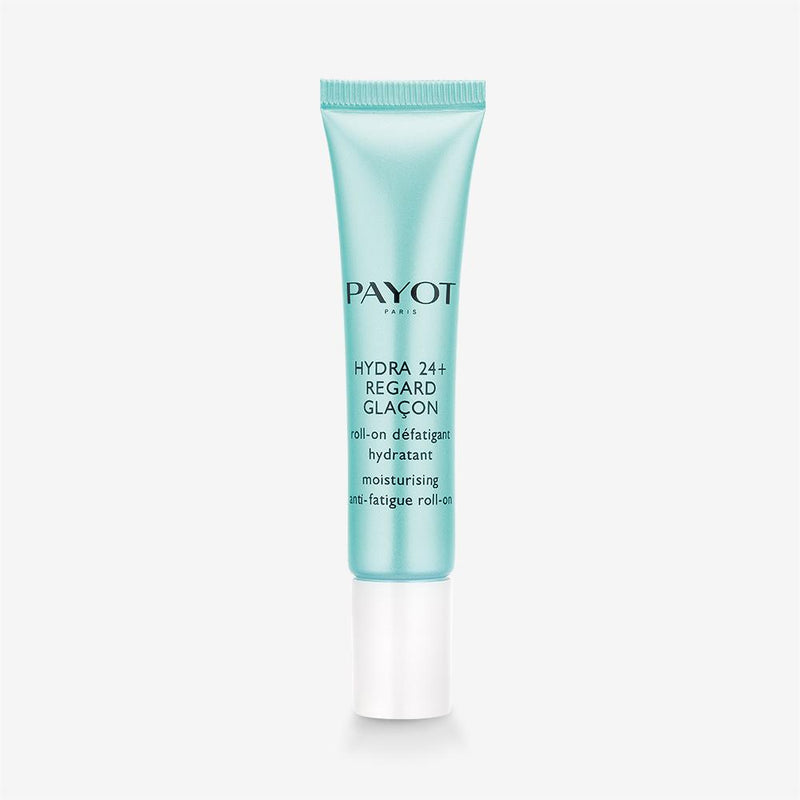Hydra 24+ Regard Glacon Payot Moisturising Reviving Eyes Roll On With Hydro Defence Complex
