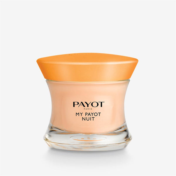 My Payot Nuit Payot Night Repairing Care With Superfruit Extracts