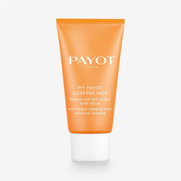 My Payot Sleeping Pack Payot Anti-Fatigue Sleeping Mask Renewed Radiance With Superfruit Extracts