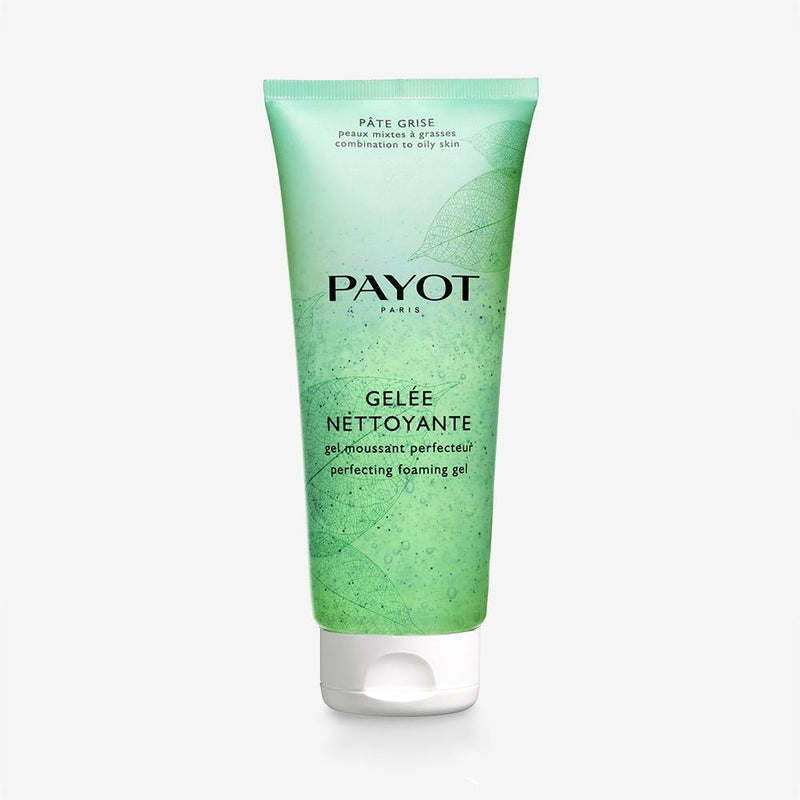 Pâte Grise Gelee Nettoyante  Payot Perfecting Foaming Gel