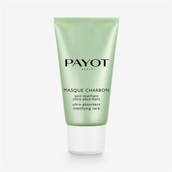 Pâte Grise Masque Charbon Purifiant Payot Ultra-Absorbent Mattifying Care