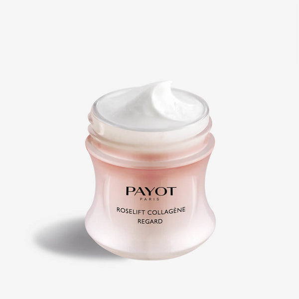 roselift eye lip care payot collagen dark circles