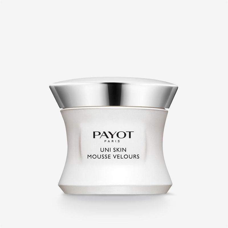 Uni Skin Mousse Velours Payot Perfecting Unifying Cream