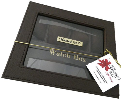 Watch Boxes