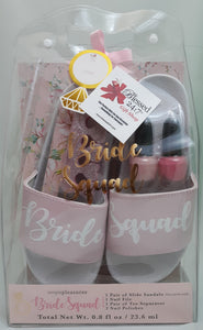 Bride Spa Gift Set