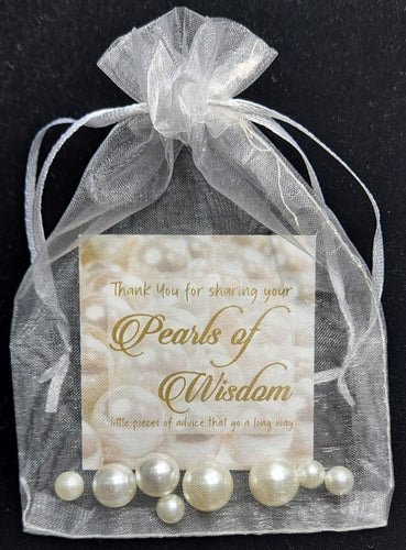 Pearls of Wisdom Gift