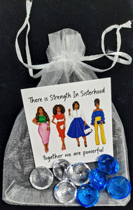 Sorority Sisterhood Keepsake
