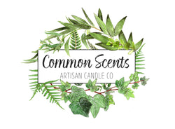 The Common Scents Co